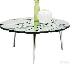 De sensationele salontafel Water Drops van Kare Design is nu verkrijgbaar bij Furnies.nl! Neem snel een kijkje in onze webshop!
