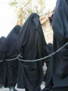Choosing death: Yazidi women driven to suicide when forced into sexual slavery by ISIS - Middle East - International - News - Catholic Online - 23 December 2014