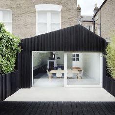 Gundry & Ducker Architecture : Dove House