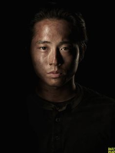 The Walking Dead, Glenn