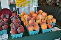 Leavenworth WA Fruit Stand
