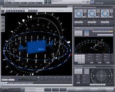 DV Timelab Gunners Control 1280x1024