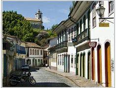 Resultado de imagem para Ouro Preto Minas Gerais Brazil