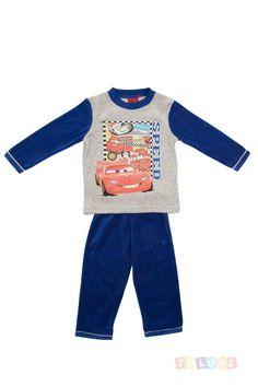 Pyjama Garçon Cars Speed https://twitter.com/Tolukicom #enfant #pyjama
