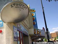 International UFO Museum - Roswell, NM