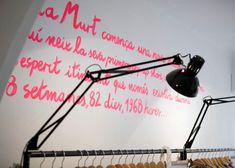 Sita Murt pop-up store by Cla Se » Retail Design Blog