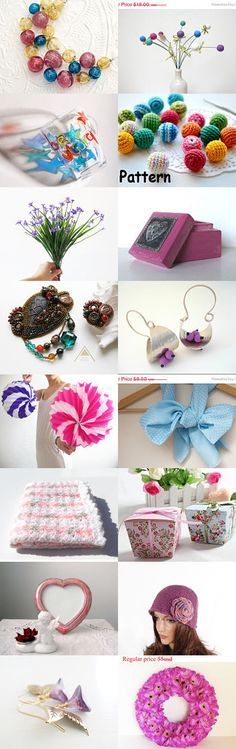 Summer gift guide by Tania on Etsy--Pinned with TreasuryPin.com