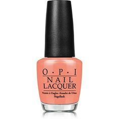 OPI Crawfishin for a Compliment - Ulta