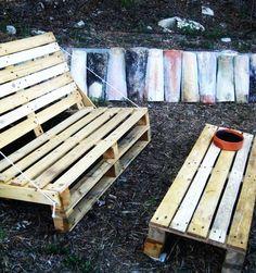 palets | sofa pallets