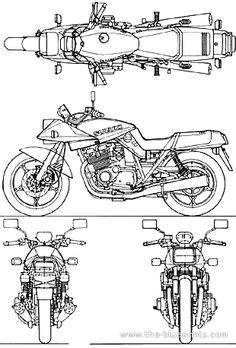 Suzuki GSX750S Katana