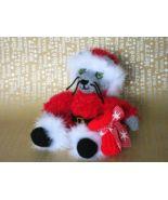 Handmade Christmas Decoration - Santa Claus  Cat Doll - Christmas gift -... - $38.00 Handmade Christmas, Christmas Ornaments, Cat Doll, Gift, Santa, Decoration, Holiday Decor, Home Decor, Decor