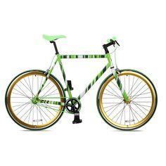 Aristotle Stripes! Wasabi by Republic Bike