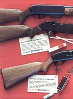 Crosman 760 BB Gun 1971 Ad Picture