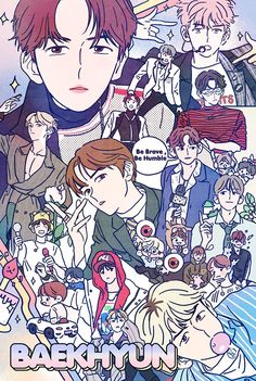 chan yeol free draw by langmanpanda on FanBook Chanyeol, Baekhyun Fanart, Kpop Fanart, Kyungsoo, Exo Anime, Anime Art, Exo Fan Art, Xiuchen, Pop Stickers