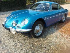 1968 ALPINE A110 1300S 1968 ALPINE A110 1300S Châssis n° 10382 Carte grise française L'Alpine A110 est introduite en 1962 au Salon de Paris comme une évolution de l'A108. Si l'A108 était conçue à partir… - Osenat - 09/11/2014
