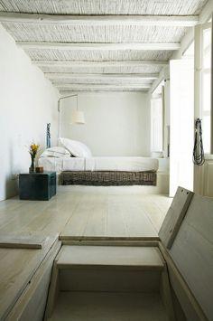 Bedroom Levels