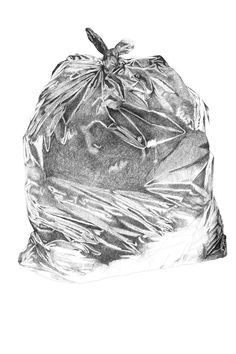 Waste 2 - 2010 variable media various sizes Object Drawing, Paper Drawing, Kunst Inspo, Art Inspo, Easy Drawings, Pencil Drawings, A Level Art Sketchbook, Observational Drawing, Cartoon Girl Drawing