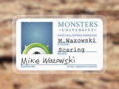 Monsters University: Mike Wazowski