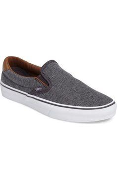 604d6c34f8 VANS 59 Classic Slip-On Sneaker (Men).  vans  shoes