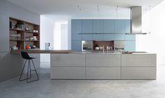 Op zoek naar inspiratie voor de keuken van je dromen? Een staalkaart van 5 verschillende keukenstijlen.