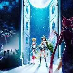 Sailor Moon Fan Art, Sailor Moon Character, Sailor Saturn, Sailor Moon Crystal, Sailor Moon Background, Sailor Moon Wallpaper, Disney Marvel, Thor, Manga