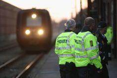 Umgang mit Flüchtlingen: Dänemark verschärft seine Asylgesetze massiv - SPIEGEL ONLINE - Politik