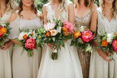 California meets Colorado modern boho wedding in Denver – Lace Wedding Cake Ideas Whimsical Wedding, Boho Wedding, Floral Wedding, Fall Wedding, Wedding Flowers, Festival Wedding, Boho Bride, Modern Boho, Wedding Trends