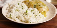 Easy Cilantro Lime Rice Recipe - Delish.com