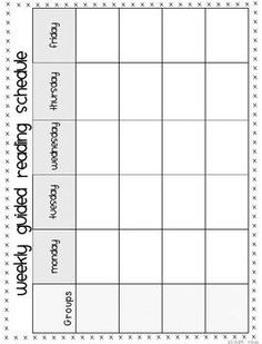 89 best guided reading binder images on pinterest school reading guided reading binder maxwellsz