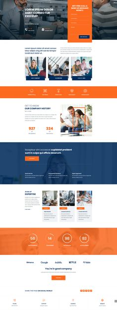 Web Design Websites, Web Ui Design, Cool Websites, Website Design Inspiration, Web Design Inspiration, Web Layout, Layout Design, Netflix, Email Template Design