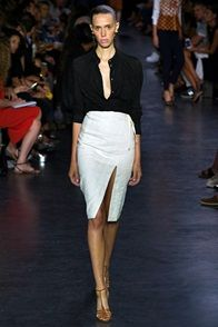 Spring Summer 2015 Ready-To-Wear collection Look #17