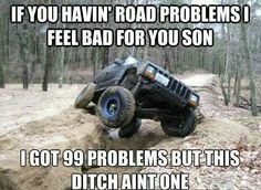 - Page 6 - Jeep Wrangler Forum Jeep Meme, Jeep Humor, Car Humor, Jeep Funny, Car Jokes, Jeep Wrangler Forum, Jeep Xj, Jeep Truck, Jeep Wranglers