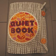 phillup.mandy.scarlett My daughter makes the cutest quiet books in the world! It is such a fun hobby!