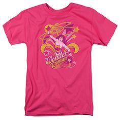 Wonder Woman: Save Me T-Shirt