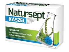 NATUR-SEPT 18 x Cough lozenges, sore throat lozenges
