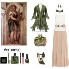 Veronese Inspired