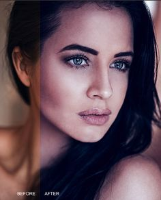 Perfect Skin 50 Lightroom Presets is the pack of professional Lightroom Presets perfect for new and old Portrait photographers and graphic designers.