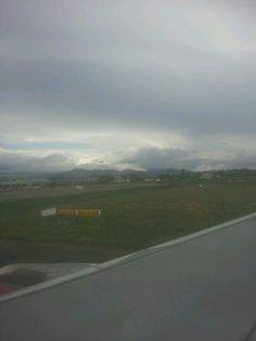 Tulihal Imphal Airport