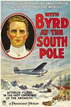 Vintage Movie Poster - ca 1930