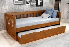 Sofa Come Bed Furniture, Home Decor Furniture, Wooden Sofa Set Designs, Bedroom Decorating Tips, Sofa Bed Design, Simple Sofa, Wooden Bedroom, Home Room Design, Decoration