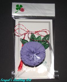 Sergal's quilling art Paper Quilling, Blog, Cards, Blogging, Maps, Playing Cards, Quilling