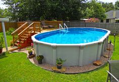 Above Ground Pool Barrier Requirements.Above Ground Pool Fence Kit Swimming Pool Fencing 17 . 20 Section Above Ground Pool Fence Kit Pools Above Ground. Above Ground Pool Fence Kit Swimming Pool Fencing 15 . Finding Best Ideas for your Building Anything Above Ground Pool Landscaping, Small Backyard Pools, Backyard Pool Landscaping, Small Pools, Outdoor Pool, Landscaping Ideas, Pool Fence, Landscaping Plants, Backyard Ideas