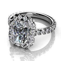 Awesome Engagement Ring