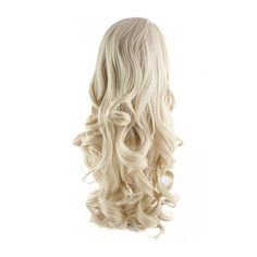 This is a really special hair piece, made from high quality synthetic hair styled into soft loose curls. This is high quality synthetic hair - tangle resistant, long lasting synthetic hair. Natural Afro Hairstyles, Hat Hairstyles, Little Girl Hairstyles, Loose Curls Weave, Long Loose Curls, Short Curly Wigs, Long Curly, Light Blonde, Hair Tools