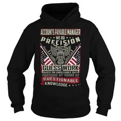 Accounts Payable Manager Job Title T-Shirts, Hoodies. ADD TO CART ==► Funny Tee Shirts