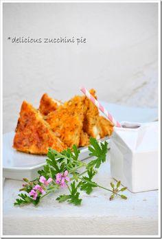 DSC_0051 Zucchini Pie, Weekday Meals, Gluten Free, Vegetarian, Cooking, Recipes, Greek, Eat, Essen