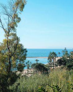 Beach Resort In Marbella