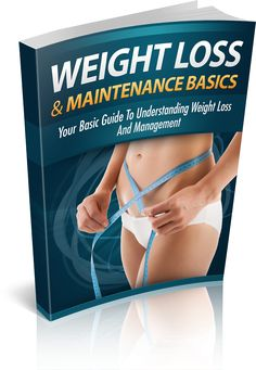 Weight Loss And Maintenance Basics-This Book Is One Of The Most Valuable Resources In The World When It Comes To Your Basic Guide To Understanding Weight Loss And Management! Losing weight cant be achieved in just a wink of an eye. Before you reach your main goal, you have to do accurate steps and get rid of your unhealthy lifestyle. Depending on your preferred schemes, losing weight can be easy or complicated...MORE INFO: http://www.health-nutrit...