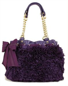love my juicy couture bag!