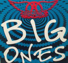 Aerosmith - Big Ones $9.99